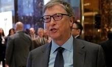 Феноменалният дразнител Бил Гейтс - благодетел или злодей