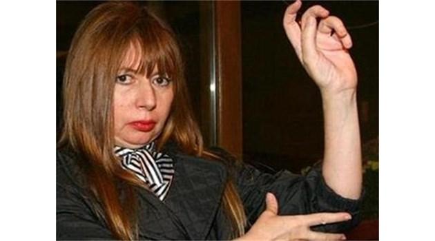 Екстрасенската Мая Попова горя в Созопол, откарана е във Варна с 40% изгаряния