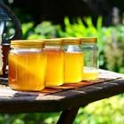 Суровият мед се използва срещу инфекции от хилядолетия, но учените откриха група от бактерии в пресния мед, произвеждащи безброй активни антимикробни съединения.