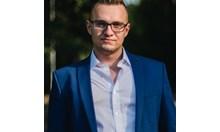 """Обвиняемият за кибертероризъм Кристиян Бойков ще учи """"Национална сигурност"""""""