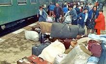 Цанко Цанев: Смяната на имената през 1984 г. стана мирно, имаше опашки