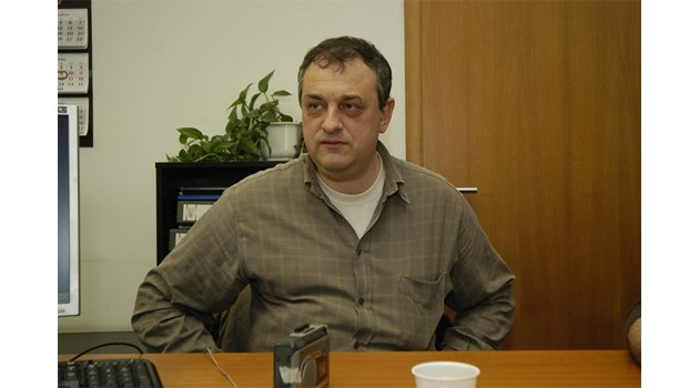 Карло Луканов, син на бившия премиер Андрей Луканов: