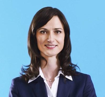 Мария Габриел: Гласувах за уважавана България