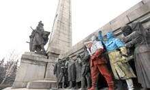 Тодор Живков никога не стъпва на Братската могила в София