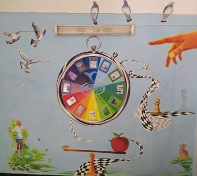 С лов на съкровища започва новият творчески сезон за Общински младежки дом - Русе