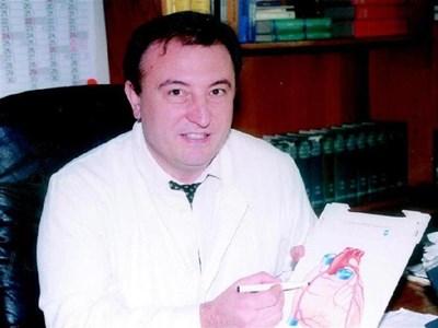 Д-р Борислав Ацев