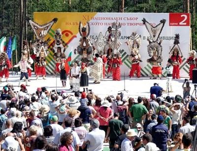 Съборът в Копривщица - част от ЮНЕСКО!