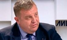 Някой е заблудил президента по случая с указа за Младен Маринов