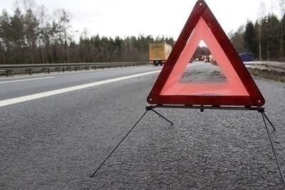 Верижна катастрофа в Русе