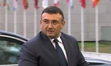 Подкрепата за Гешев от различни служби в МВР не е противоправна