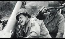 Най-ужасяващите звуци от Втората световна война
