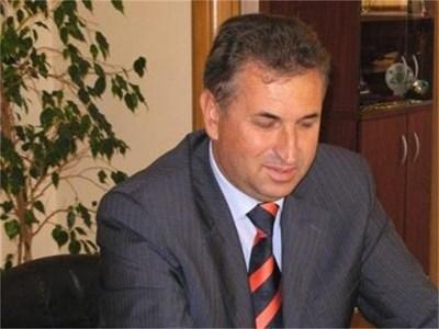 Проф. д-р Петко Чобанов