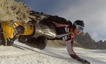 Шампионът Радослав Янков в интервю за 168 часа: Сноубордът е моя живот