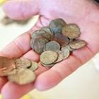 НАХОДКИ: При разкопки на римски крепости се намират шепи ценни монети.
