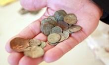 2 от най-ценните монети, изровени у нас,  струват над 4,5 млн. Нямат аналог в света