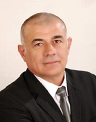 Георги Гьоков  СНИМКА: parliament.bg