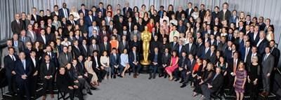 """Номинираните за """"Оскар"""" Снимка: Oscar.com"""
