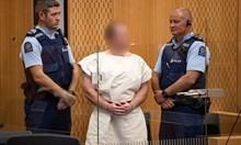 Убиецът от Крайстчърч е бил и в Хърватия