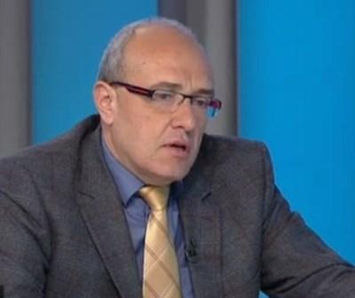 Проф. Калин Гайдаров