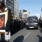 Кадър от протестно шествие в памет на журналиста през 2008 г. Снимка: Ройтерс