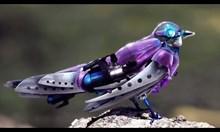 Животни роботи