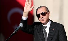 Ердоган: Германия има двойни стандарти по отношение на някои терористични организации