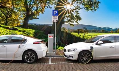 Електроавтомобилите в България са се увеличили със 129,2% през второто тримесечие на годината, сравнено със същия период на 2018-а.  СНИМКА: ПИКСАБЕЙ