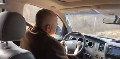 Бойко Борисов КАДЪР: Фейсбук/ премиерът Бойко Борисов