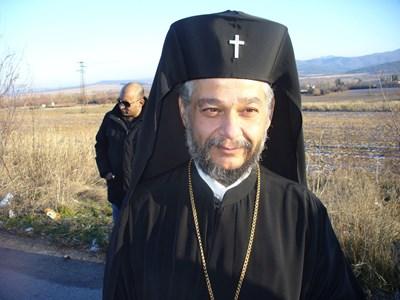 По инициатива на старозагорския митрополит Киприан камбаните на православните храмове в епархията ще бият всяка вечер в 20 часа до края на извънредното положение СНИМКА: Ваньо Стоилов