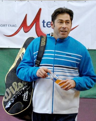 Орлин Станойчев