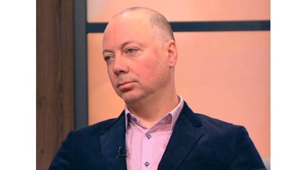"""Росен Желязков: Ако не се приеме пакет """"Мобилност"""", това ще е шамар за големите икономики"""