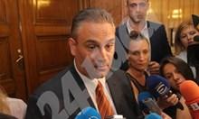 Бившият шеф на КПКОНПИ пратен консул във Валенсия. Пламен Георгиев е назначен на закрито заседание