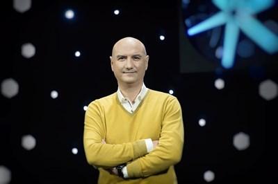Емил Чолаков СНИМКА: НОВА ТЕЛЕВИЗИЯ