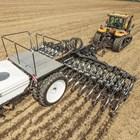 Strip-till култиваторът щади почвата и подобрява структурата й