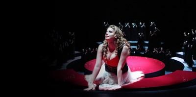 Снимка Софийска опера и балет