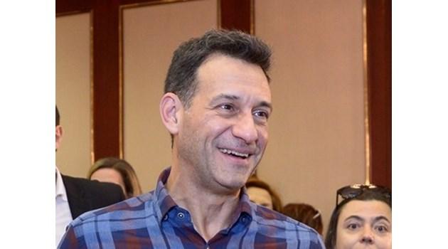 Камен Воденичаров за Слави: Има волята да промени много от нещата в България