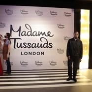 Музеят на Мадам Тюсо отново отвори врати