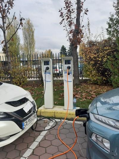 Европа готви нови стимули при покупка на кола на ток