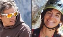 Няма човешка вина за трагедията в Алпите от 2018-а. Българката Калина била на 500 м от заслон, когато бурята връхлетяла