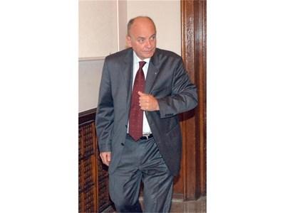 Филип Боков сега е посланик на България в Словения.