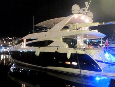 Покупката на такава яхта в европейска страна от български гражданин няма как да не бъде научена от българската НАП броени часове след като е направена.