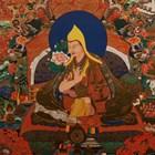 Петият Далай Лама е наричан Великият Пети и пръв обединява светската и религиозната власт.