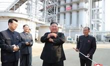 Китай е големият печеливш от мистериозното изчезване на Ким