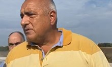 Борисов: Експертен кабинет устройва ГЕРБ най-много (Видео)