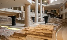 Колизеумът е бил в квартала на проститутките