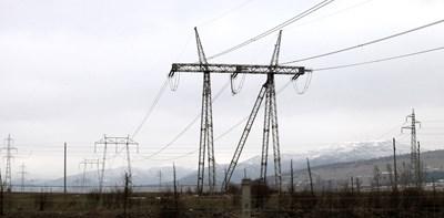 Пълната либерализация на пазара на ток в България се планира да стане до 5 години. СНИМКА: Румяна Тонeва