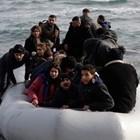 Гърция е прехвърлила 14 000 мигранти от островите на континенталната част на страната