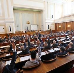 Шест сценария в парламента, за да има кабинет на Слави Трифонов