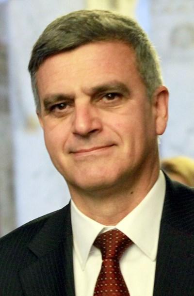Стефан Янев е първият генерал вицепремиер - 24chasa.bg
