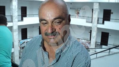 Приятелят на арестувания шеф на КАТ - Малин Халачев.  СНИМКА: Авторката СНИМКА: 24 часа
